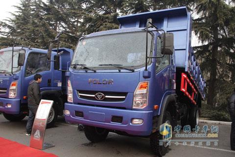 重汽海西公司:产品质量成为发展引擎