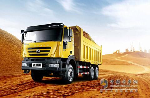 红岩金刚系列产品即将亮相中国金属冶金矿山机械装备展