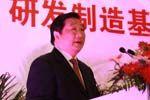 潍柴董事长谭旭光庄严宣布潍柴挑战全球第一目标