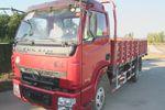 2011年卡车年度车型最终参评车型