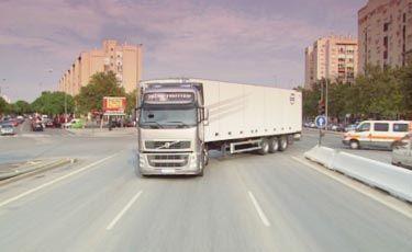 沃尔沃卡车解决驾驶员酒后驾驶问题