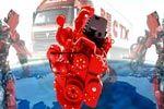 西安康明斯发动机制动系统详解